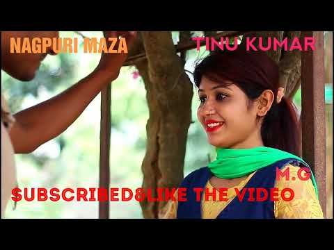 """""""NAGPUR DANCING SONGS ABOUT THEIR CULTURE 2017 TINU KUMAR NAGPURI MAZA PHOOL KUMAR SON NAGPURI MAZA"""