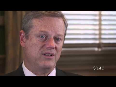 An Interview With Governor Baker