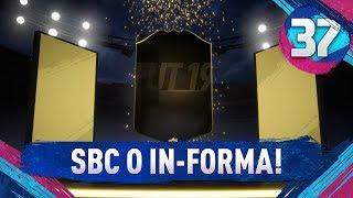 SBC o IN-FORMA! - FIFA 19 Ultimate Team [#37]
