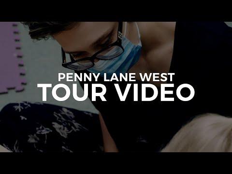Penny Lane West Tour Video