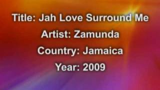 Zamunda -Jah Love Surround Me