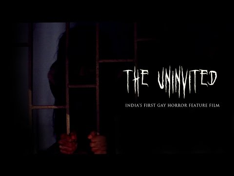 The Uninvited - Indian Gay Horror Movie | Official Trailer (HD)