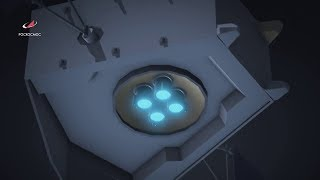 «БепиКоломбо»: миссия на Меркурий