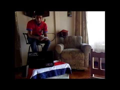 Costa Rica en Brasil 2014 y la revancha de Uruguay