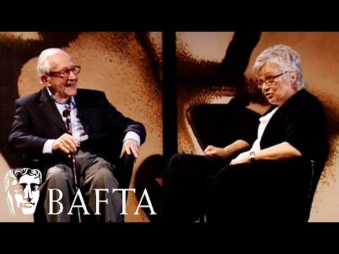 Lewis Gilbert  In Conversation with Julie Walters