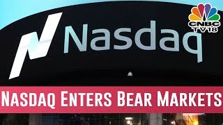 Nasdaq In Bear Market, Dow Hits Lowest Since 2008 Recession | Power Breakfast