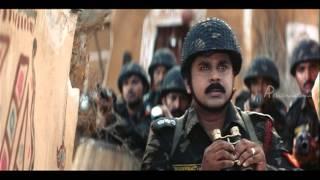Kalam - Pakistan Army attacks Indian Army