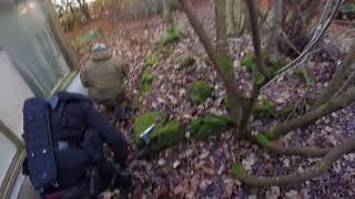Airsoft left over video