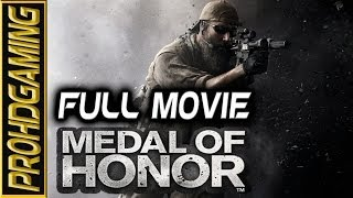 Medal of Honor (2010) (PC) I Full Movie I HeadShots Walkthrough [HD] I Best Graphics!