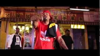 Method Man feat. Freddie Gibbs, StreetLife - Built For This (Dj Creon Remix)