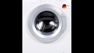 bosch wax 16161in fully automatic front loading washing machine review