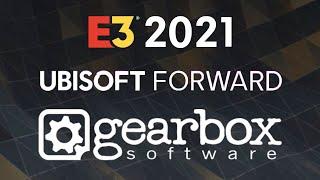 Ubisoft & Gearbox E3 2021 Livestream   Summer of Gaming