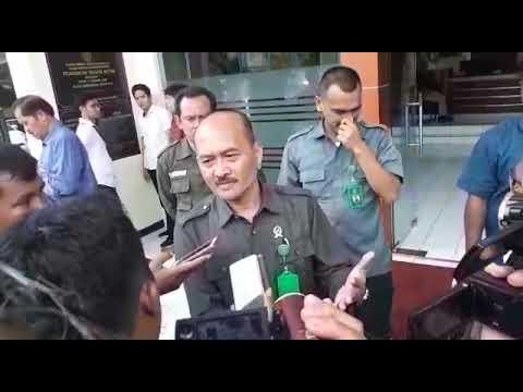Pernyatan Ketua PN Depok terkait kemungkinan penundaan eksekusi lahan Pasar Kemiri Muka