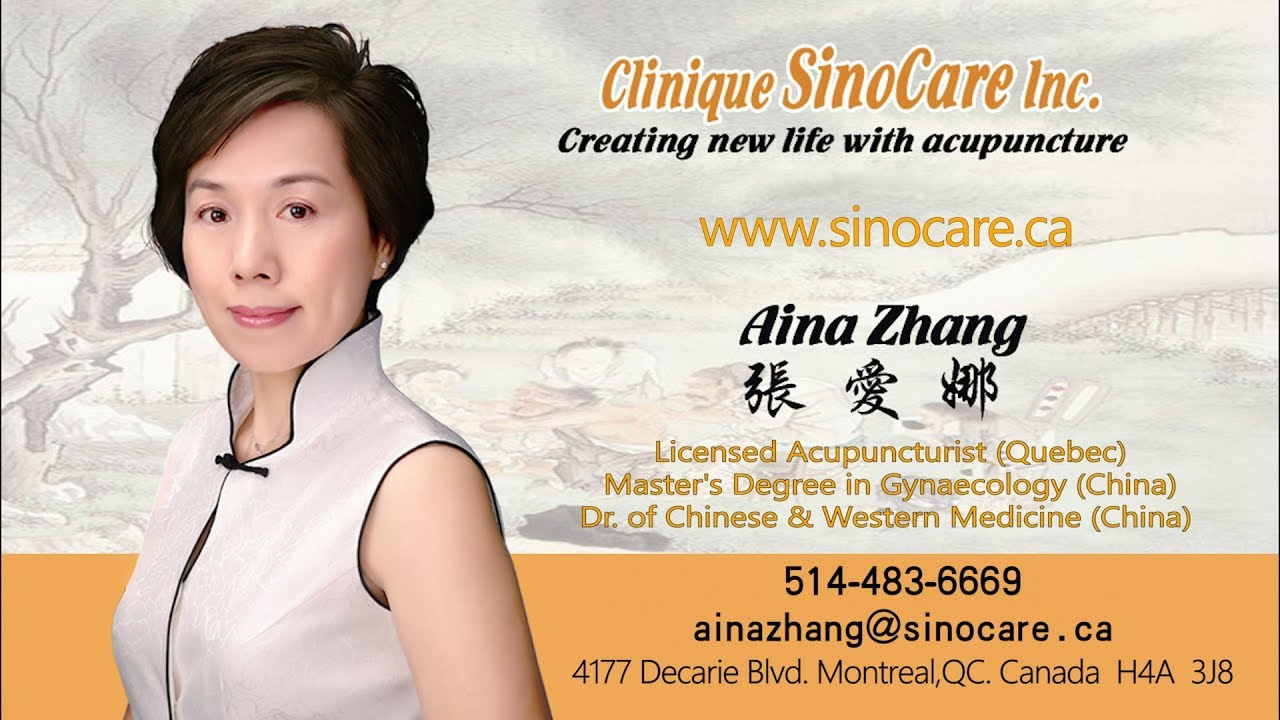 Age and Female Infertility | Sinocare