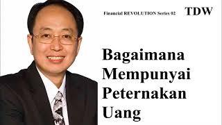 BAGAIMANA MEMPUNYAI PETERNAKAN UANG - Tung Desem Waringin thumbnail