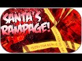 Santa's Rampage Funny Moments: Cleaning Blood, TNT Presents, Elf Glitch!