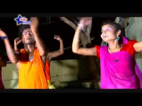 HD New 2015 Bhojpuri Bolbam Song | Nache Kawariya Jai Shiv Bol || Jitendra Jitu
