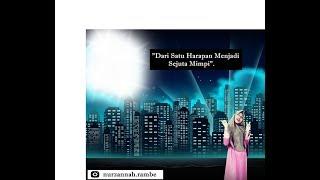 Gambar cover Dari Satu Harapan Menjadi Sejuta Mimpi || Alayyy || ALDEBARAN SOCIAL TWO || GIRL