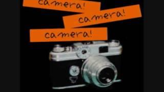 フリッパーズギター「カメラ!カメラ!カメラ!」カバー作品。