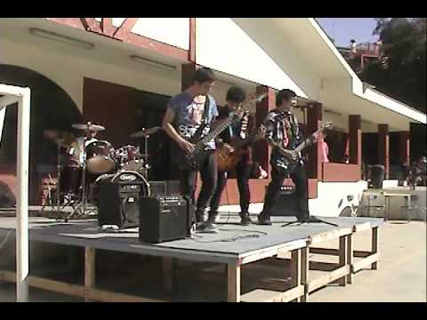 Avenged Sevenfold - Chapter Four (Darker Still Band Cover ...