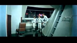 """Отрывок из """"Большое космическое путешествие"""" (1974)"""