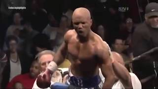 10 GREATEST BOXING COMBINATIONS PT. 2