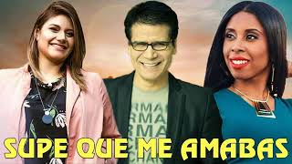 Jesús Adrián Romero, Lilly Goodman, Marcela Gandara Sus Mejores Exitos - Musica Cristiana 2019