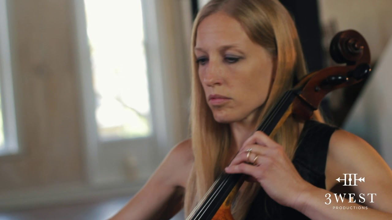 "String Quartet - ""All of My Love"" 