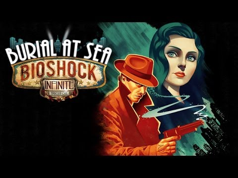BioShock Infinite Burial at Sea - Episode One First 5 Minutes |