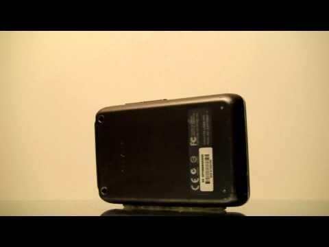 Creative Zen Mp3 Player 20GB