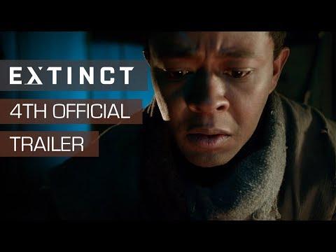 Extinct 4th Official Trailer: Survival