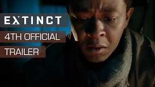 Extinct 4th Official Trailer: Survival