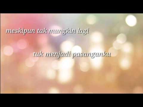 Kahitna- soulmate lirik