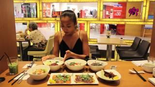 Makan Bites - Nana Green Tea