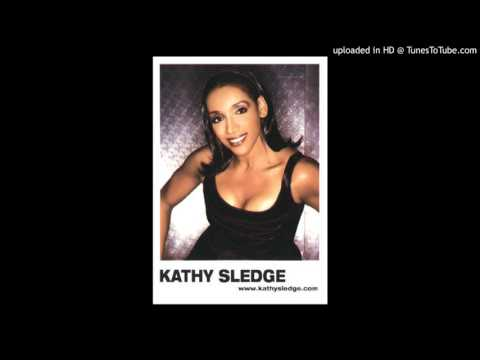 Kathy Sledge - Every Little Way