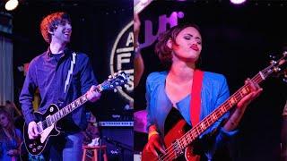 School of Rock Reunion - Guitar Solos by Zach & Katie