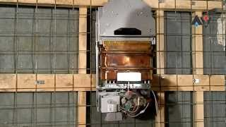 Bosch WR10\1315 B #6 рубрика Ремонт Академія теплотехніки