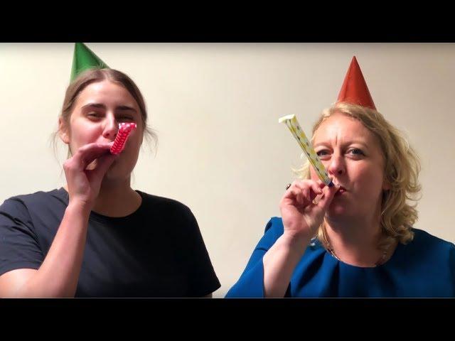 Grüne Europawochen: Für ein feministisches Europa – in Irland und Berlin