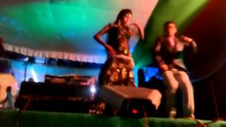 Stage dance on hindi song-Diwani mai diwani, sajan ki diwani