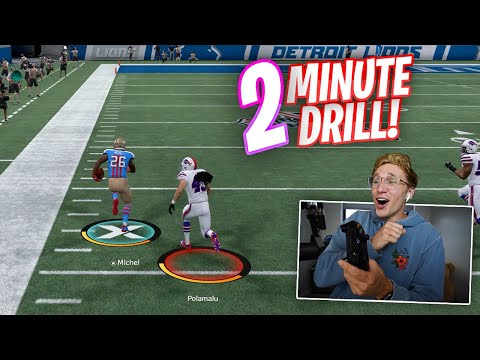 The New 2 Minute Drill Is AMAZING!
