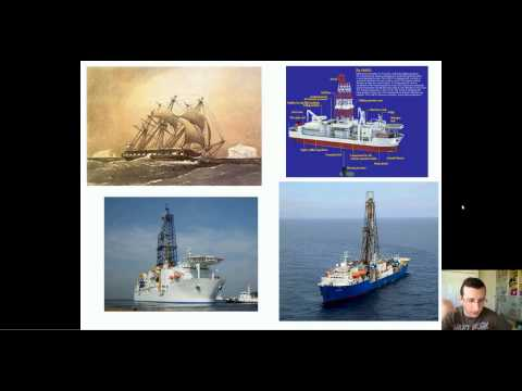 Introduction to Oceanography (Part 2): History & Tools