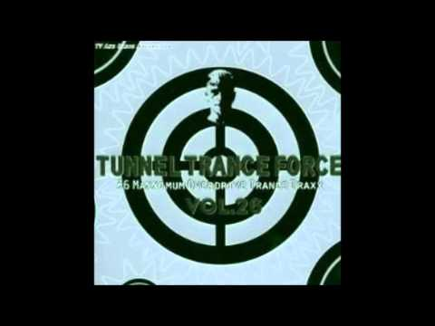 Tunnel Trance Force Vol.26 CD2 - Yellow Dust Mix