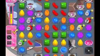 Candy Crush Saga Level 1479 NEW 2016