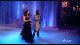 Cheryl Cole And Will I Am Live Performace Of 3 Words On Cheryl Cole S Night In