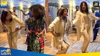 Priyanka Chopra DANCES With Children In Ethiopia
