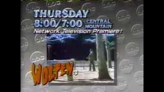 ABC promo Wolfen 1984