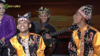 Latihan lagu padang Mbulan lagune di onceki cak kuntet