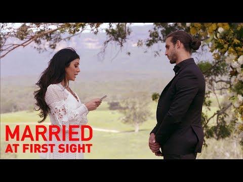 Martha and Michael's Final Vows | MAFS 2019