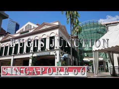 Bugis Junction - BHG | Travel in Singapore 2016