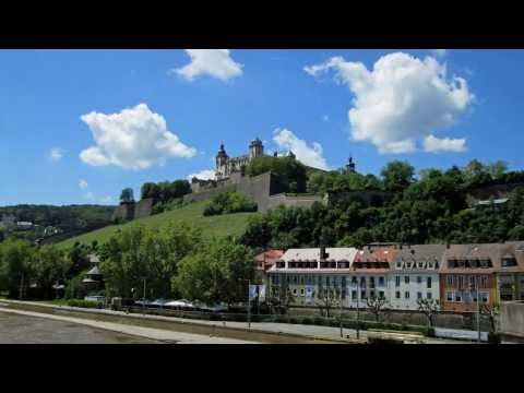 Travel Germany - Welcome to Würzburg